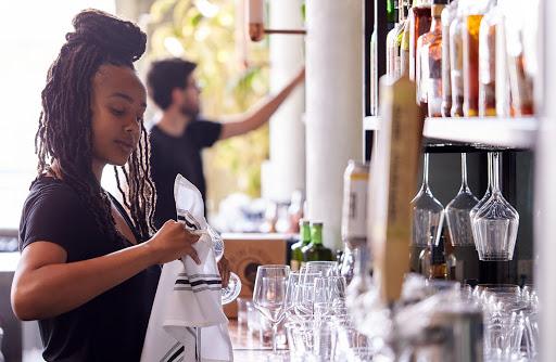 bartender training