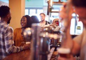 Running a successful bar