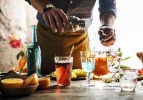 Tendance cocktail