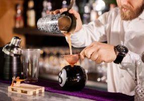 Formation barman